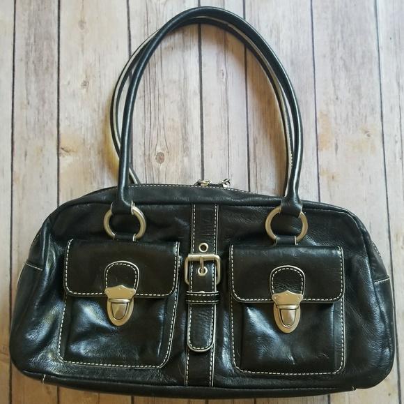 Hype Handbags - HYPE leather bag